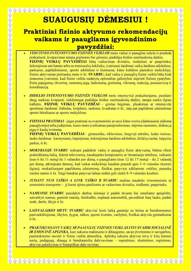širdies sveikatos gerinimo rekomendacijos hipertenzijos 2 tipo negalia
