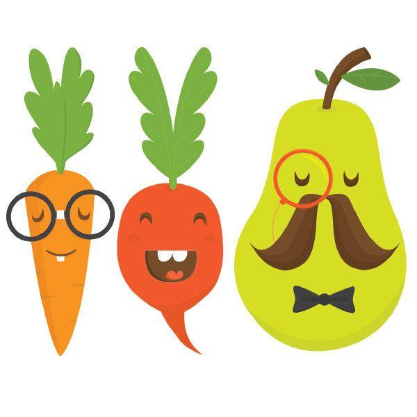 geriausi vaisiai ir daržovės širdies sveikatai)